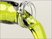 Aceites, vinagres y salsas