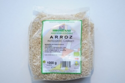 Arroz integral largo
