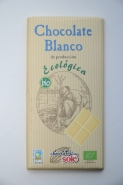 Chcolate blanco ECO