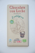 Chocolate con Leche ECO