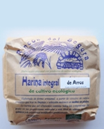 Harina Integral de Arroz